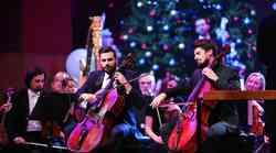 Vodimo Vas na koncerte Zagrebačke filharmonije i 2CELLOS-a u Pulu, dovoljno je poslati e-mail na: info@startnews.hr ili igor@startnews.hr