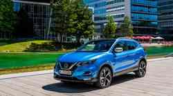 Prvi među jednakima - obnovljeni dizelaš Nissan Qashqai 1000 je eura jeftiniji od Kadjara
