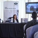 Stigao je najcool SUV - Range Rover Velar, s cijenom 1,5 milijuna kuna (foto: rang)