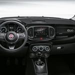 Fiat započeo prodaju sportskoga terenca - modela 500 L City Cross (foto: FCA)