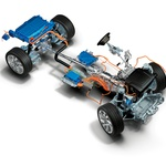 Land Rover je elektrificirao Range Rover Sport (foto: Jaguar Land Rover)