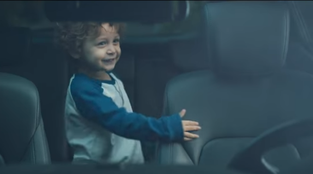 Hyundai predstavlja sustav koji će spriječiti zaboravljanje djeteta u automobilu