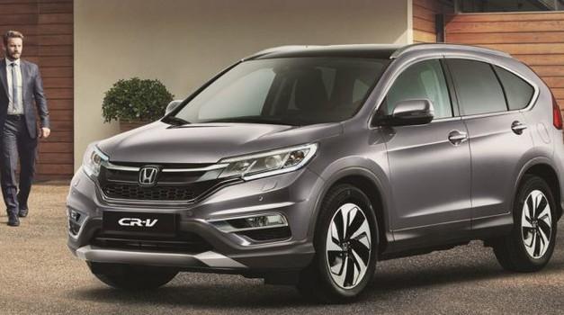 Honda EKOnomična ponuda - dizelaši jeftiniji i do 4000 eura