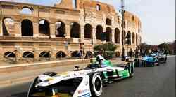 Formula E napokon dolazi u Vječni Grad!