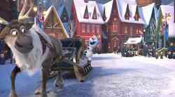 Poslastica za najmlađe: ''Snježno kraljevstvo: Olafova pustolovina'' i ''Coco i velika tajna'' u domaća kina stižu 23. studenoga!