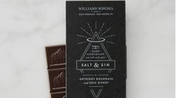 ''Salt & Sin'' - luksuzna čokolada Anthonyja Bourdaina i Erica Riperta