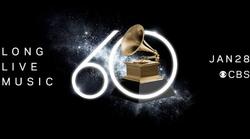 Nagrade Grammy za 2018. godinu - Rap i R&B dominiraju u najvažnijim kategorijama