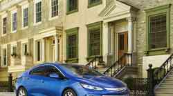 Chevrolet prestaje proizvoditi hibrid Volt (Opel Amperu) do kraja 2022. godine