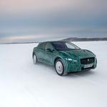 Manje od mjesec dana do premijere Jaguara I-Pacea! (foto: Jaguar Land Rover)