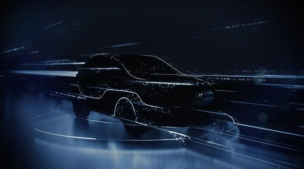 Uskoro novi električni Hyundai Kona!