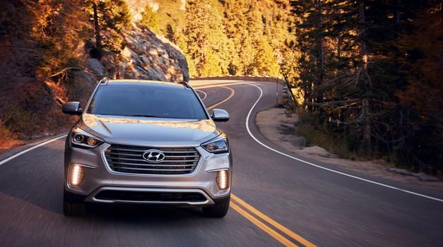 Nikad veći, nikad bolji, nikad opremljeniji - 4. generacija modela Hyundai Santa Fe!