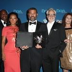 Baywatch, Hollywood i David Hasselhoff ne mogu bez BMW-a (foto: BMW)