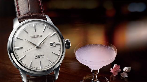 Grand Seiko, nikad precizniji i posve mehanički sat, napokon je stigao i nikada nije bio tako retro