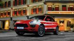 I Porsche odlučio reći zbogom dizelašima - i ne samo zbog toga što je isto uradio Range Rover