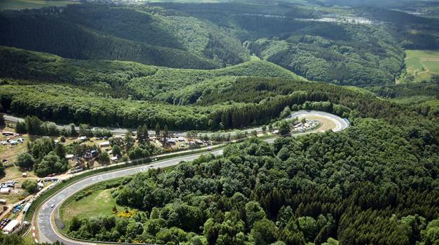 """Toyota """"ukrala"""" Nijemcima dio Nürburgringa i preselila ga u Japan, za to će potrošiti 2,28 milijardi eura"""
