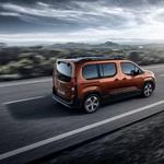 Stigao je novi Peugeot Rifter! (foto: Peugeot PROMO)