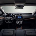 Nikad više dizel, uz posve novu Hondu CR-V, glavne su vijesti iz japanske kompanije pred nastup u Ženevi (foto: Honda)