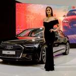 Foto 20 top modela: od ZG Auto Showa samo Zagrepčanke su lepše (foto: Mario Draušnik)