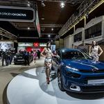 Video: Najljepši štandovi na ZG Auto Showu su Citroenov i Peugeotov i ne samo zbog novog Cactusa (foto: Bojan Markičević Haron)