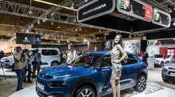 Video: Najljepši štandovi na ZG Auto Showu su Citroenov i Peugeotov i ne samo zbog novog Cactusa