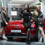 Video: Lina Duić: Hyundai Kona je Best buy ZG Auto Showa, a mi u Rusiju vodimo 6 posjetitelja (foto: press)