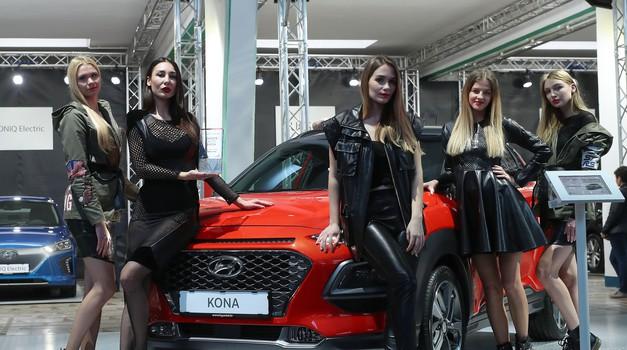 Video: Lina Duić: Hyundai Kona je Best buy ZG Auto Showa, a mi u Rusiju vodimo 6 posjetitelja