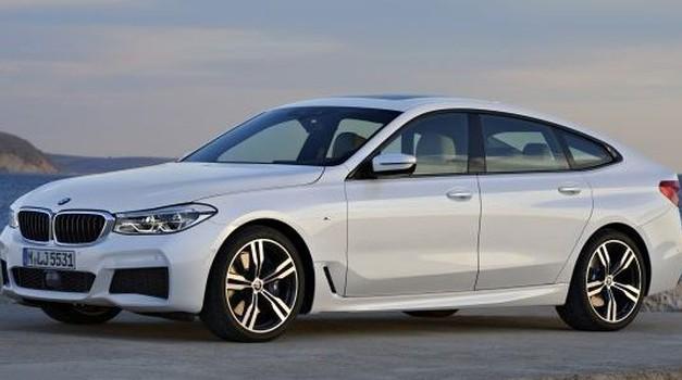 BMW od srpnja u Seriju 6 uvodi izvedbu 620d