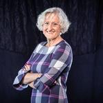 Prof. dr. sci.  Marija  Lebedina  Manzoni,  psihologinja,                                                                             redovita je profesorica na Edukacijsko- rehabilitacijskom fakultetu Sveučilišta  u Zagrebu (foto: Bojan Markičević Haron)