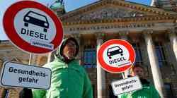Stuttgart od slijedeće godine izbacuje dizelaše iz centra grada