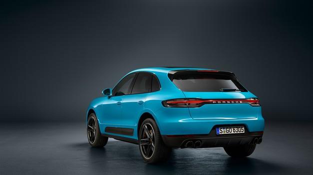 Šangaj je postao središte autosvijeta, a potvrđuje to i Porsche koji je svjetsku premijeru Macana upriličio u Kini
