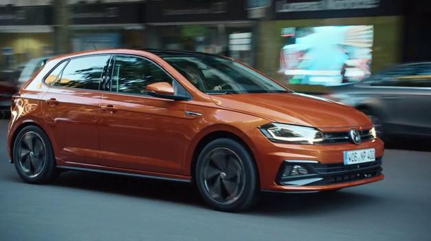 Englezi zabranili reklamu za novi Volkswagen Polo
