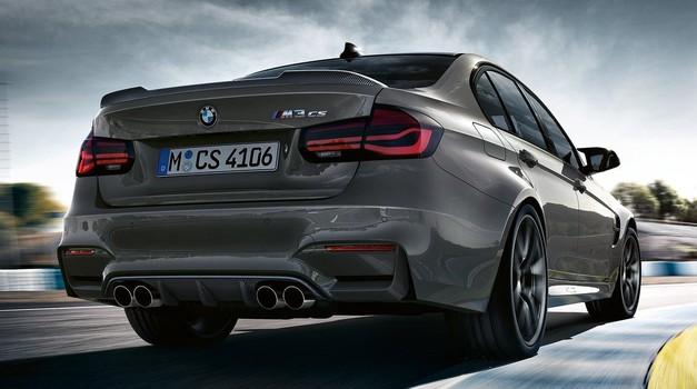Vozači BMW-a su najbahatiji u prometu