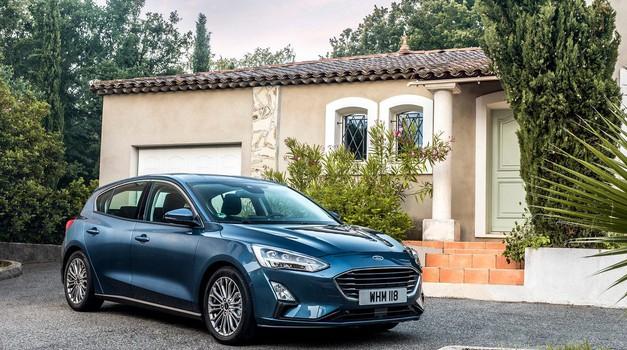 Novi Ford Focus – najuzbudljiviji Ford ikad