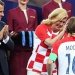 Priznajemo, ona je sve u jednom, i žena i majka i kraljica i navijačica - od Barbike do heroine u dvije godine (foto: press)