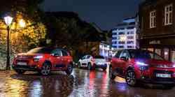 Sva osobna vozila marke Citroën homologirana su u skladu s protokolom WLTP