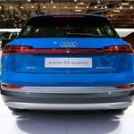 Pariz 2018: Audi e-tron je prvi potpuno električni model iz Ingolstadta