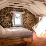Raskošni Hvarski dvori sv. Jurja na vrhu Hvara idealni su za romantičan odmor (foto: Dean Dubokovič)
