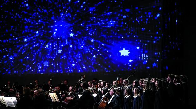Osvojite 6 karata za Novogodišnji bal Zagrebačke filharmonije i uživajte u Radetzky maršu Johanna Straussa