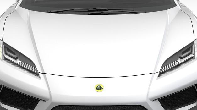 Lotus potvrdio razvoj električnog hipersportaša koji stiže krajem 2020.
