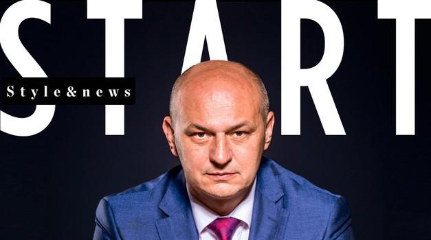 Mislav Kolakušić neće ni sa Živim zidom, ni s Dalijom Orešković, ni s bilo kojom od postojećih političkih opcija, vjeruje samo građanima