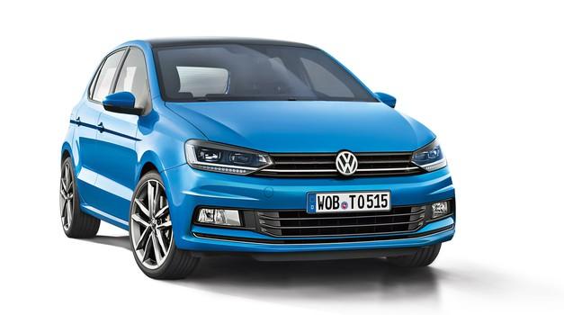 Otkrivamo:  Volkswagen Polo VI u petak u Berlinu otkriva sve karte i da je dug 4,02 m