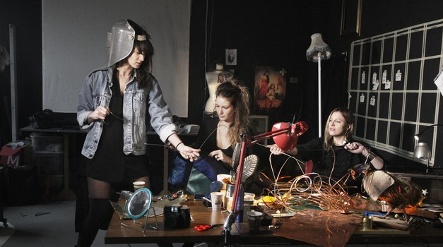 Tri mlade dizajnerice za koje će, sigurni smo u to, svi  ubrzo čuti