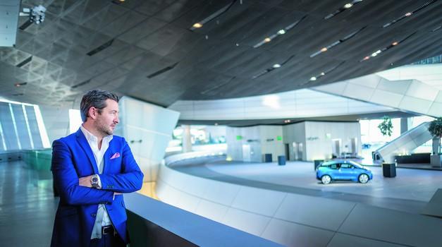Domagoj Đukec zna kako će izgledati najvažniji BMW-i budućnosti