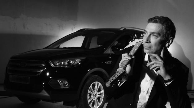 Massimo o novom albumu, zašto obožava voziti Kugu i zašto je staru zamijenio novom