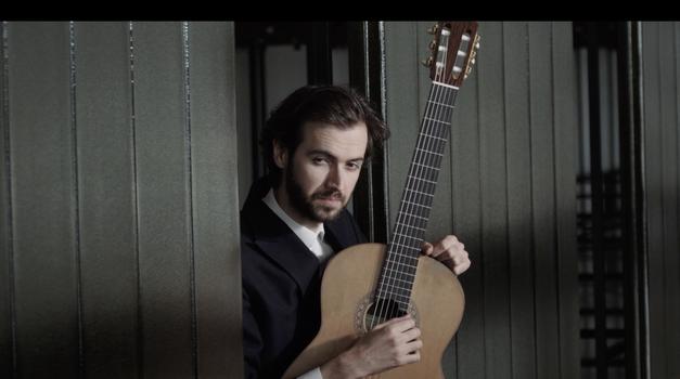 Petrit Çeku: Pričali smo s gitarističkim vitruozom koji je rasprodao Lisinski