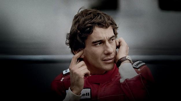 Legendarni sat koji su nosili Fangio, Senna i astronauti