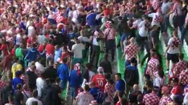 VIDEO: Igraju li vatreni sutra samo za navijače ili i za huligane?