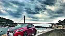 Nissan Micra rođen u gradu Sv. Vlaha pod budnim okom Gospara a vrti je 0.9 litreni agregat od 90 KS - stoji od 12.660 eura i juri 175 km/h