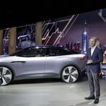 VW-u nitko ništa ne može - električni crossover s autonomijom od 500 km - svjetska premijera u Kini