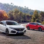 Kompakt koji je u svemu naj, naj...  Honda Civic Type R proglašena najboljim autom godine, u izboru Top Geara